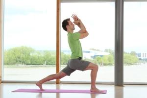 Parallel Yoga Workshops