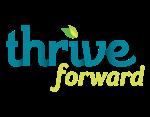 Thrive Forward Logo