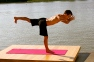 Yoga for Balance and Strong Feet
