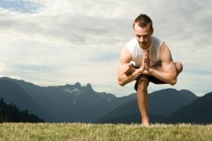 Kreg Weiss Yoga
