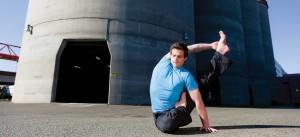 David Magone PranaVayu Yoga Teacher Training