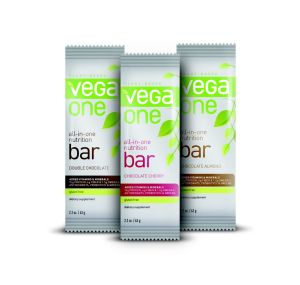 Vega One Nutrition Bars - Trio