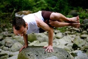Semperviva Yoga Workshop