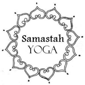 Samastah Yoga Jewelry
