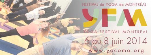 Yoga Festival Montreal